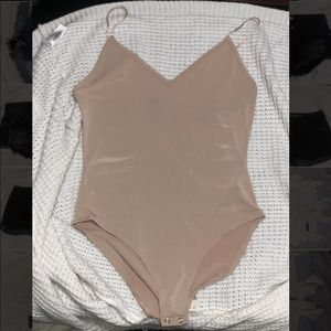 Forever 21 - Body Suit